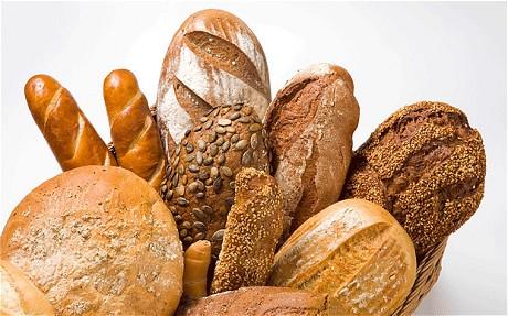 Kruh kao blagoslov
