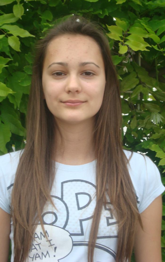 Željka Šilović