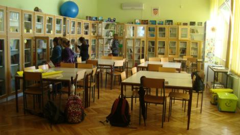 Novosti iz školske knjižnice