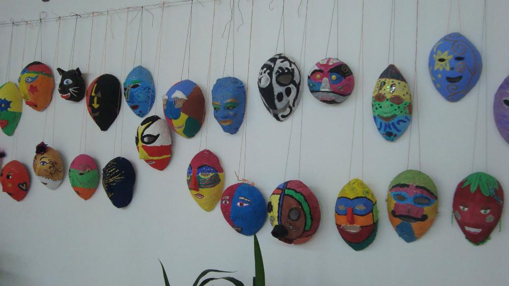 maske 7