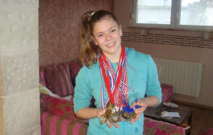 Intervju s kaštelanskom prvakinjom