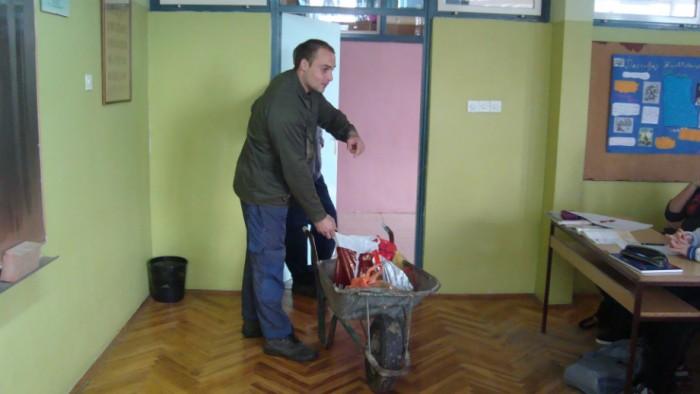 Humanitarna akcija za poplavljena područja