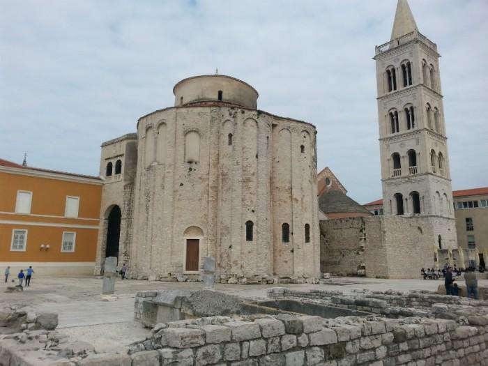 Izlet u Zadar i Nin
