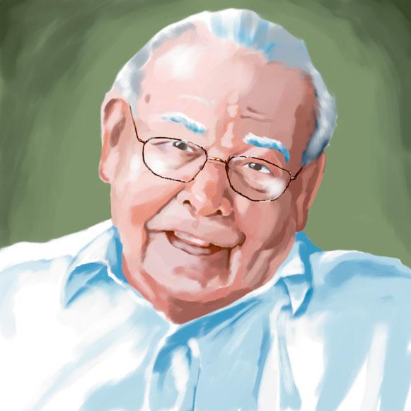 Moj djed