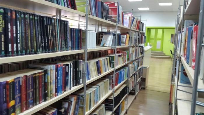 Gradska knjižnica: povrat knjiga bez zakasnine