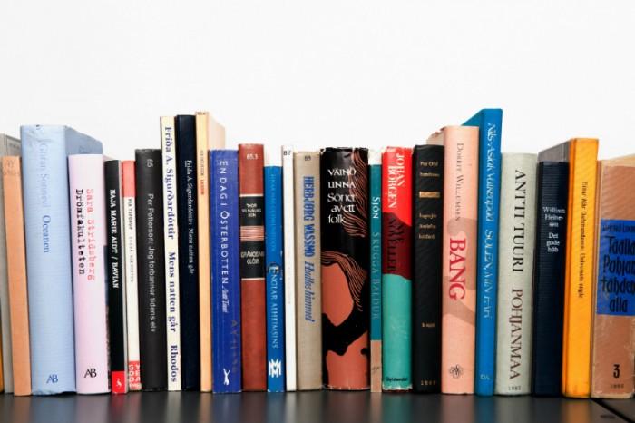 Akcija darivanja knjiga
