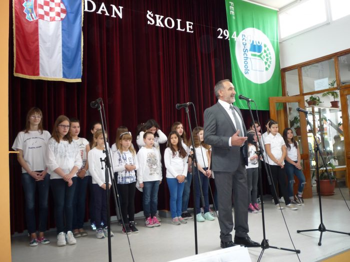 Proslava Dana škole 2016.