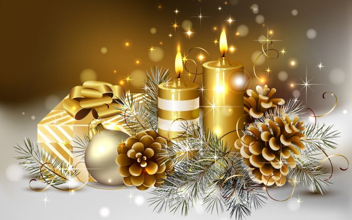 Volimo Božić