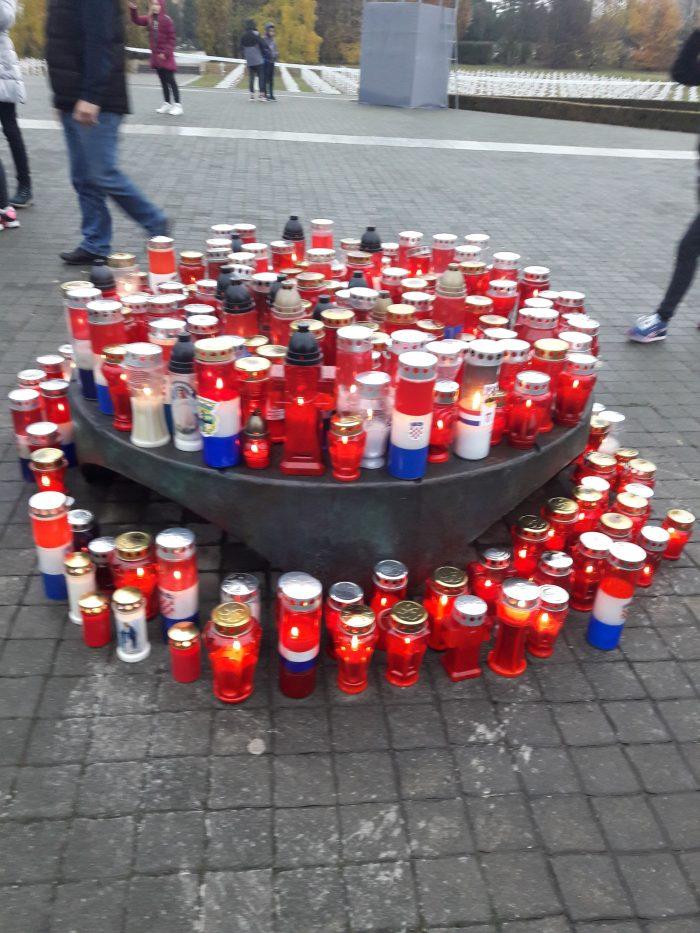 Vukovar – grad heroja