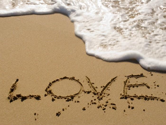 Ljubav je za mene…