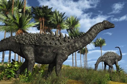 Svijet dinosaura