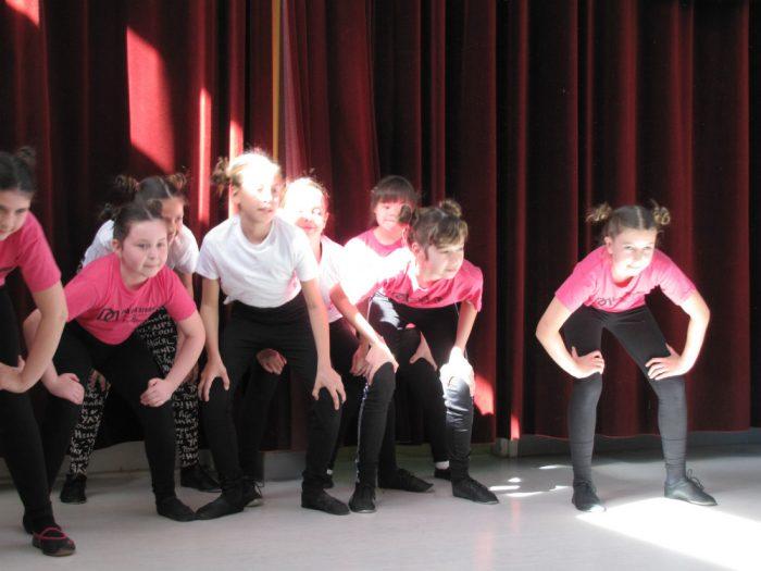 Svjetski dan plesa (29.4.)